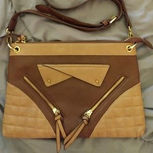 Adrienne Vittadini Crossbody Bag